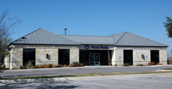 Rooster Services Group, LLC Industrial Building