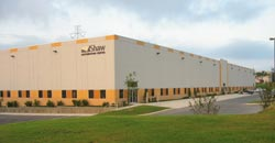 Shaw Industries, Inc. Industrial Building